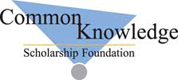 Common Knowledge Scholarship Foundation